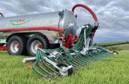 Sustainable Agriculture Captial Grant Scheme – precisions decisions for you to make
