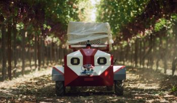 Future Acres Launches to Bring Sustainable Agricultural Robotics to Farm Industry and Optimize Workforce Efficiency and Safety